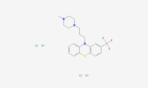 TRIFLUOPERAZINE HCl