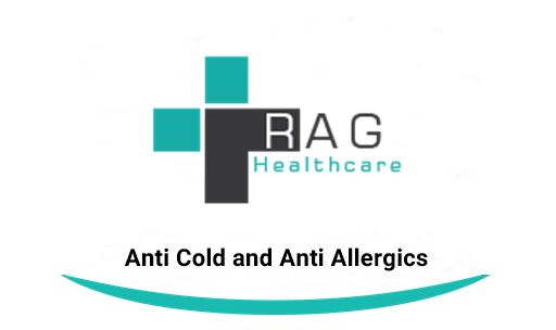 Anti Cold – Anti Allergics