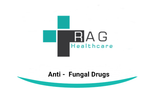 Anti Fungal Drugs