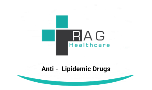 Anti Lipidemic Drugs