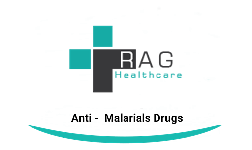 Anti Malarials Drugs