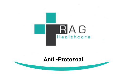 Anti Protozoal