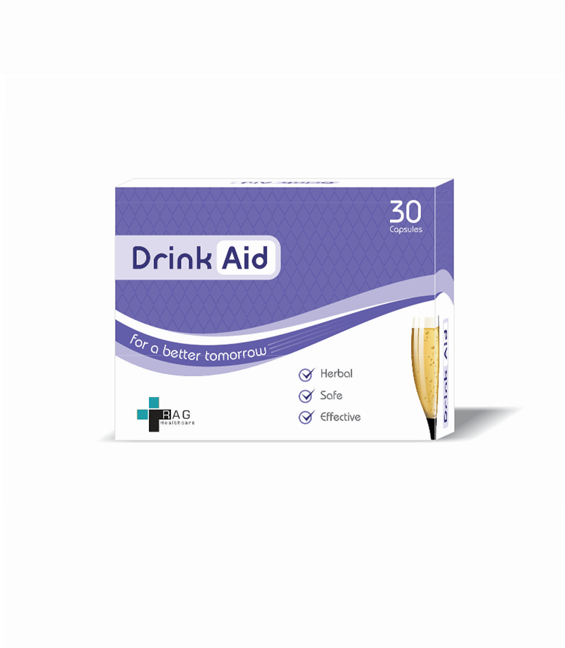 Drink Aid – For A Better Tomorrow